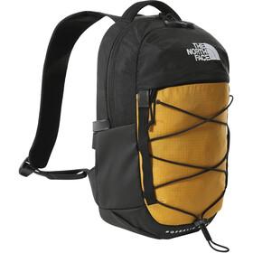The North Face Borealis Backpack Mini, zwart/geel
